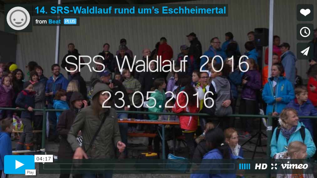 srswaldlauf2016video